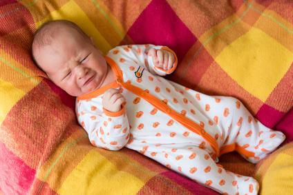 baby verweigert brust