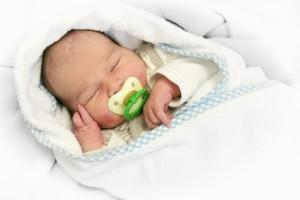 Schlafprobleme Baby